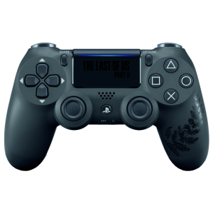 manette ps4 the last of us 2 edition limitée