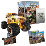 monster jam collector ps4 visuel produit