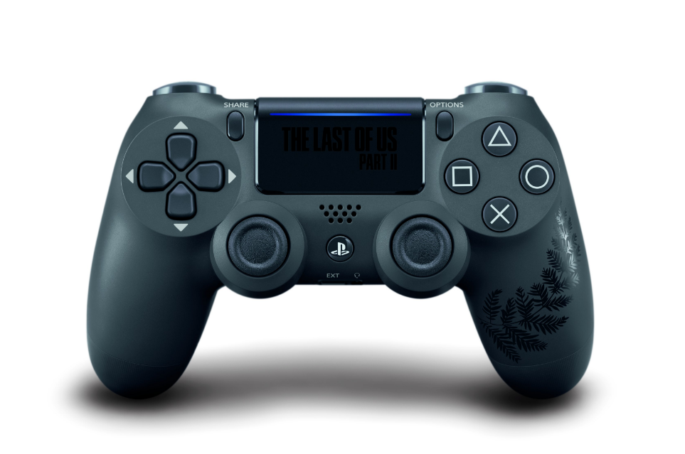 ps4 pro last of us 2 2