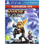 ratchet and clank playstation hits visuel produit