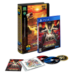 samurai shodown collection collector ps4 visuel produit