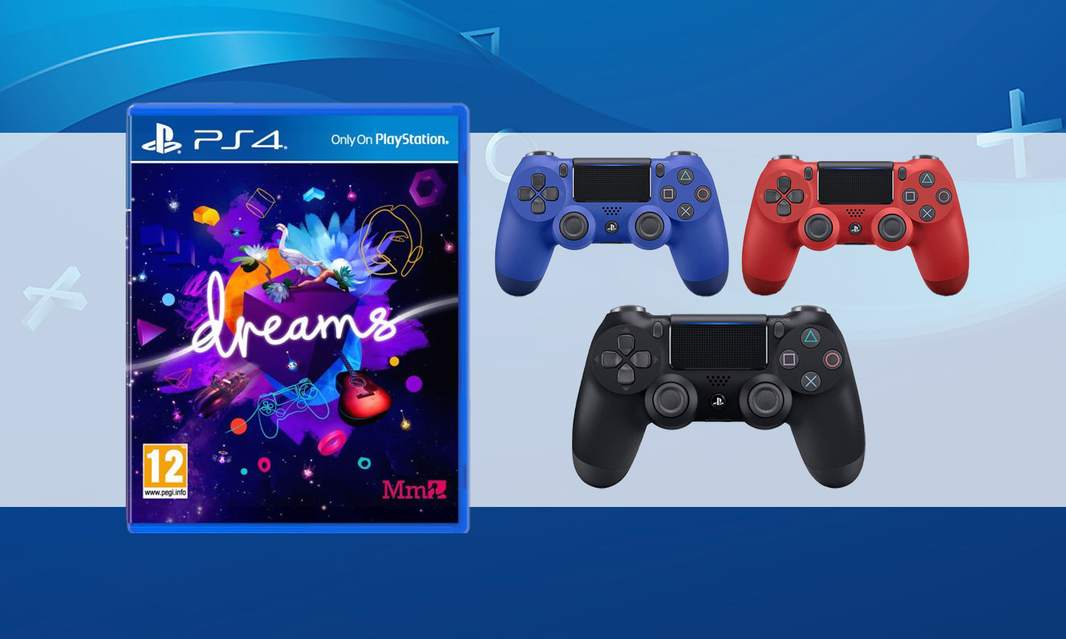 slider promo manette ps4 boulanger dreams