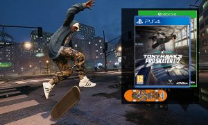slider tony hawk remastered ps4 xbox one