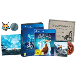 spirit of the north signature edition ps4