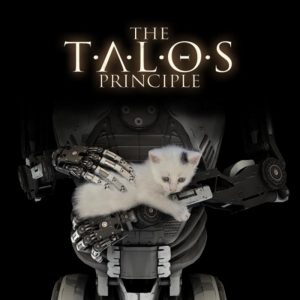 the talos principe ps4 dematerialise