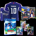 tsubasa edition legende ps4