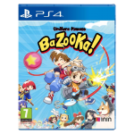 umihara bazooka visuel produit ps4