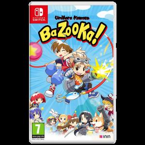 umihara kawase bazooka visuel produit switch