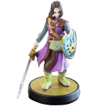 amiibo heros dragon quest 11