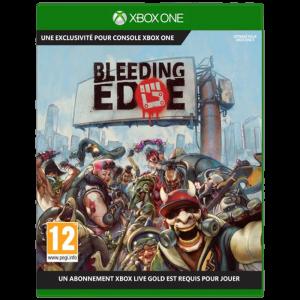 bleeding edge xbox one visuel produit