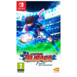 captain tsubasa rise of the new champions switch visuel produit