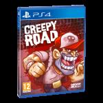 creepy road ps4