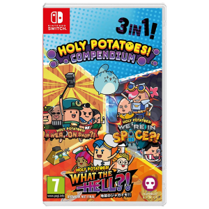 holy potatoes switch visuel produit