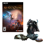 kingdom of amalur reckoning collector pc visuel produit