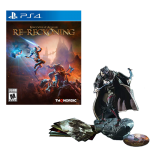 kingdom of amalur reckoning collector ps4 visuel produit
