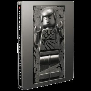 lego star wars saga skywalker steelbook ps4 visuel produit