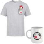 lot t-shirt mug nintendo promo zavvi 06 08 20
