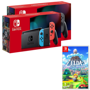 pack-nouvelle-switch-neon-grise-zelda-links-awakening copie