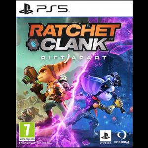 ratchet and clank rift apart ps5 visuel produit