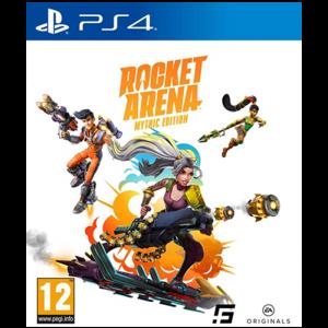 rocket arena ps4 visuel produit