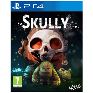 skully ps4 visuel produit