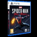 spiderman miles morales ps5 visuel produit