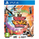 street power football ps4 visuel produit