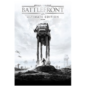 star wars battlefront ultimate edition xbox one dematerialisé