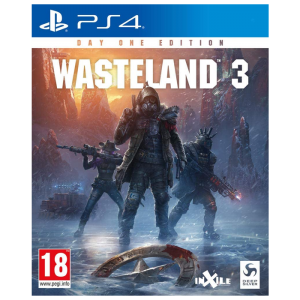 wasteland 3 ps4 visuel produit