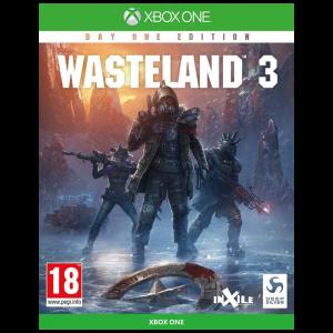 wasteland 3 xbox visuel produit