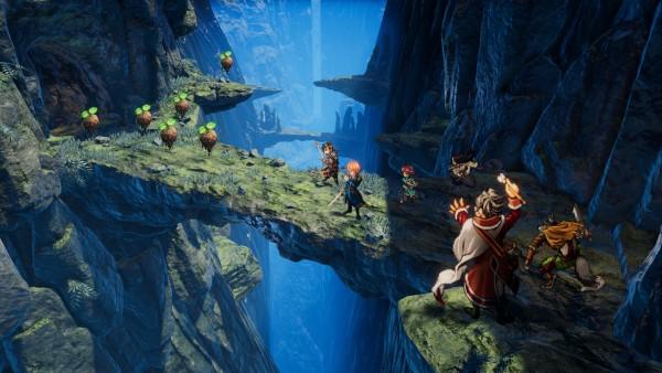 eiyuden chronicle screenshot gameplay 2