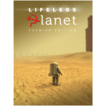 Lifeless Planet Premier Edition sur PC dematerialisé copie