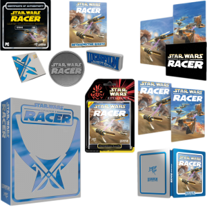 Star Wars Racer I Premium Edition pc