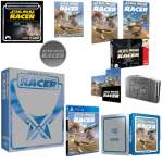 Star Wars Racer I Premium Edition ps4