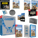 Star Wars Racer I Premium Edition switch