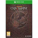 Warhammer Chaosbane Magnus sur Xbox One