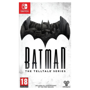 batman telltale switch visuel produit
