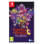 cadence of hyrule version boite switch