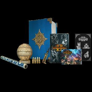collector total war warhammer 2 pc visuel produit