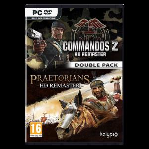 commandos 2 remaster PC visuel produit