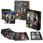 death end request 2 day one edition visuel produit