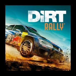 dirt rally promo playstation store visuel produit