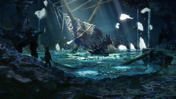 artwork next game suikoden