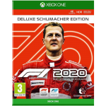 f1 2020 schumacher deluxe edition