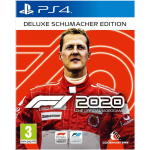 f1 2020 schumacher deluxe edition ps4