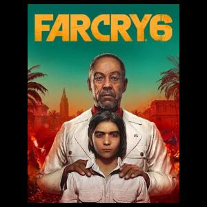 far cry 6 visuel produit pc