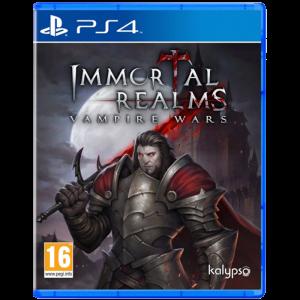 immortal realms vampire wars visuel produit ps4