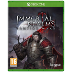 immortal realms vampire wars visuel produit xbox one
