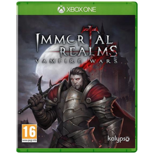 immortal realms vampire wars visuel produit xbox one