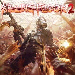 killing floor 2 pc dématerialisé